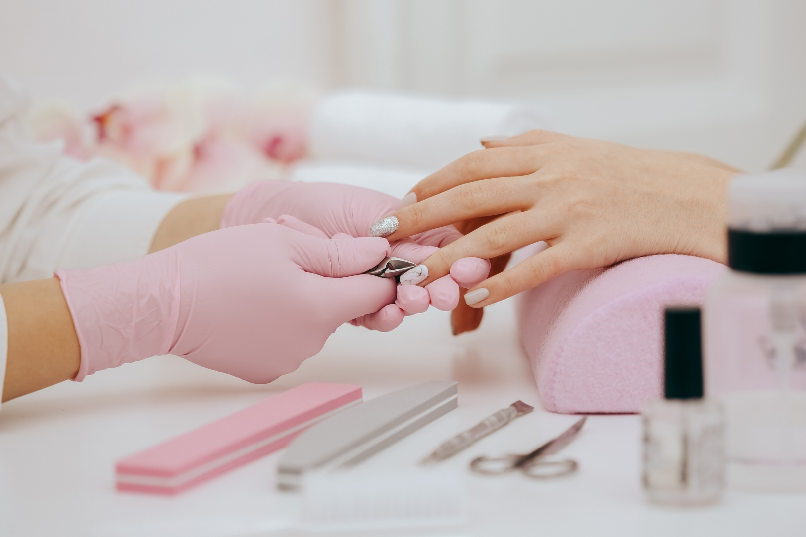 Acrylic Nails in Doral